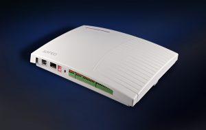 ES-SmartConnect Box, mit Hintergrund