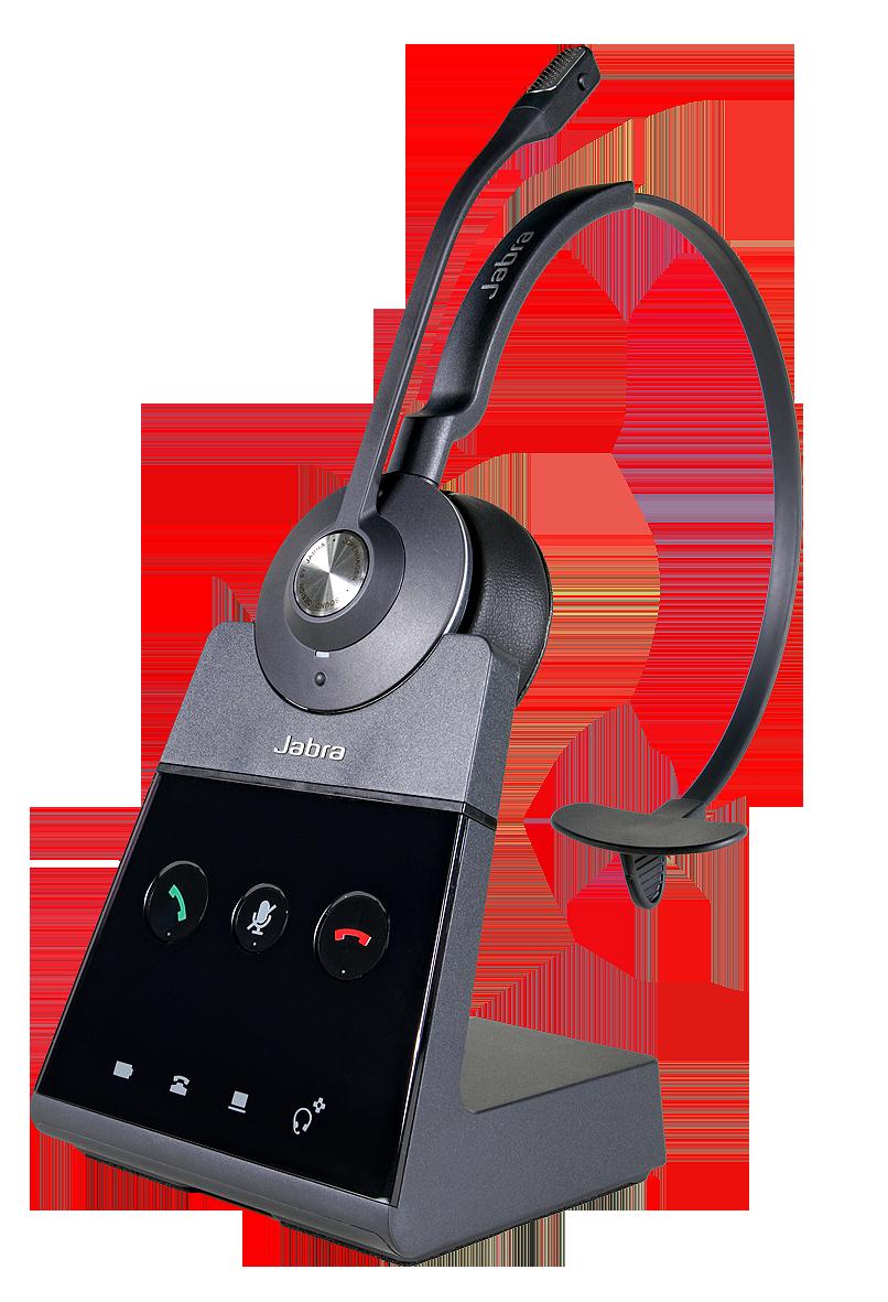 Headset Engage 65 Mono