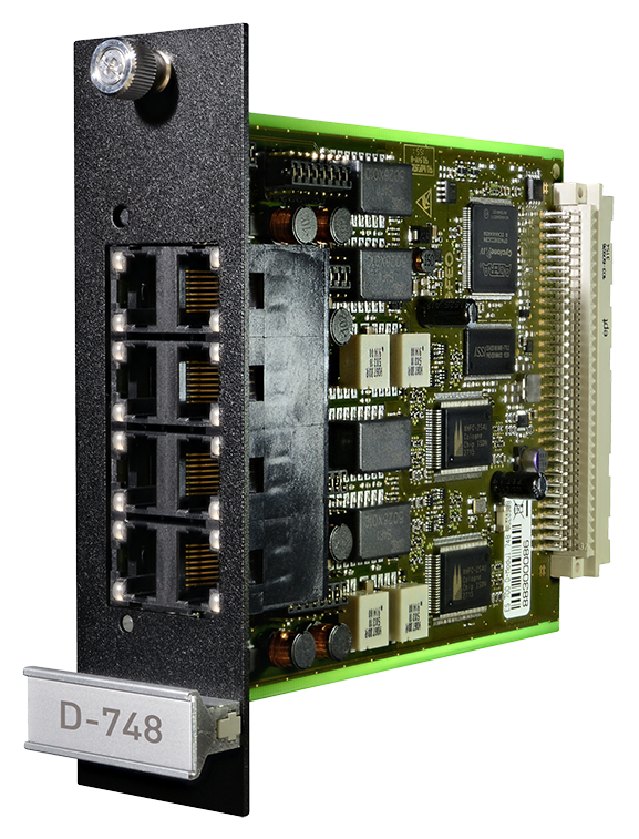 Modul D-748