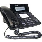 SENSORfon ST 53 IP schwarz, ohne Hintergrund