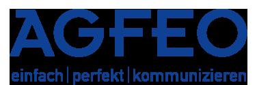 AGFEO_Logo_D_einfarbig_blau