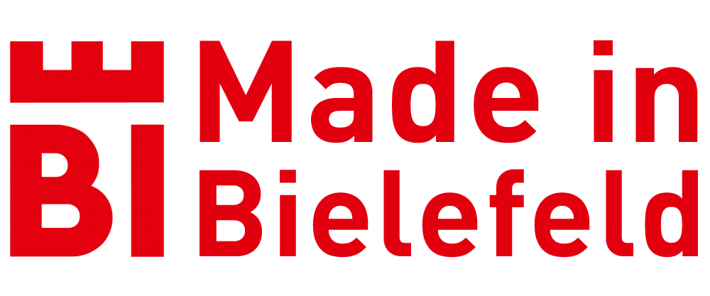 Made in Bielefeld