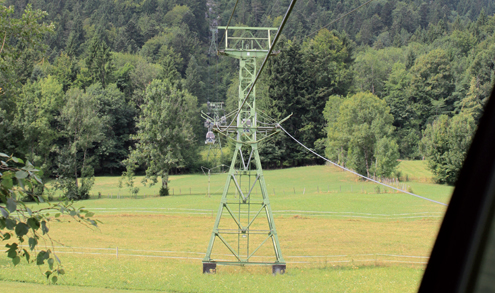 Brauneckbahn