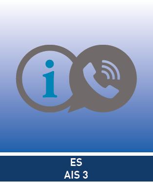 ES-AIS 3 Lizenz