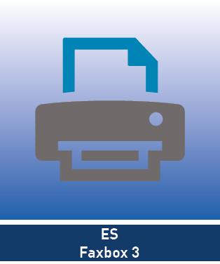ES-Faxbox 3 Lizenz