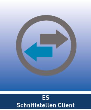 ES-Schnittstellen-Client Paket