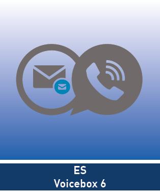 ES-Voicebox 6 Lizenz