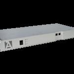 AGFEO HyperVoice Appliance schräg von links