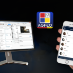 AGFEO Dashboard_mit APP