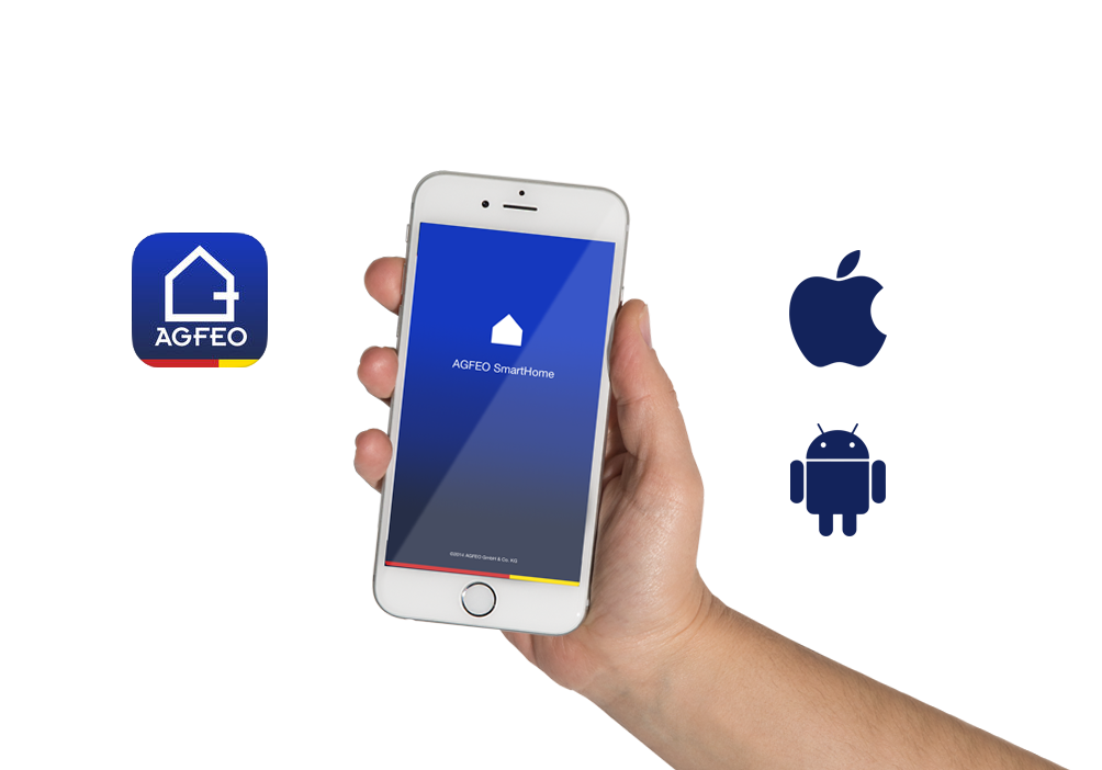 AGFEO SmartHome App