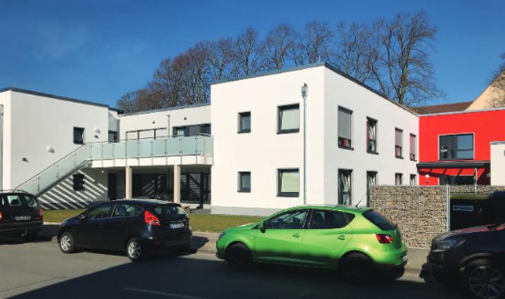 Wohnstätte_Rheine