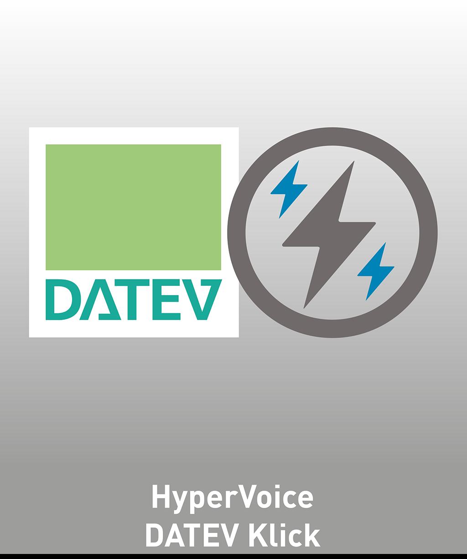 HyperVoice Datev Klick