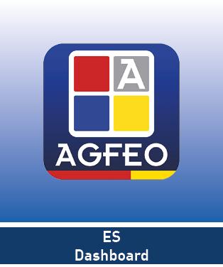 AGFEO Dashboard Lizenz