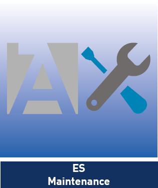 ES-Maintenance