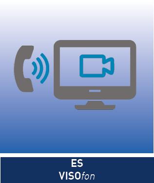 ES-VISOfon 1 Lizenz
