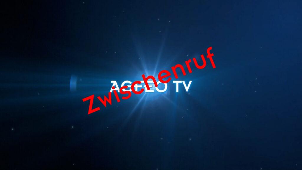 AGFEO TV - Zwischenruf