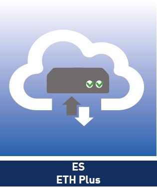 ES-ETH Plus Lizenz