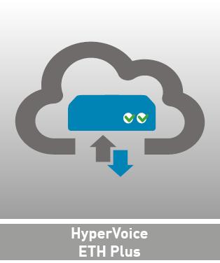 HyperVoice ETH Plus